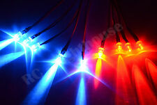 RC LED Light Set for Axial Exo Terra Buggy AX90015 Light Bar AX80085 5B4R 5mm
