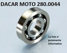 280.0044 CUSCINETTO CARTER MOTORE POLINI PEUGEOT XR6 50 MINARELLI AM6