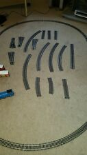 Hornby train track electric vintage Thomas