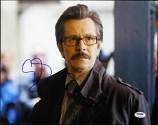 Gary Oldman The Dark Knight Signed Authentic 11X14 Photo PSA/DNA #T50670