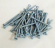 """324-Pc 2"""" Inch (5.1cm) Multipurpose Screws"""