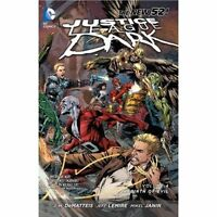 Justice League Dark Volume 4: The Rebirth of Evil TP (The New 52) by Jeff Lemir…