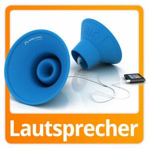 Batterielose Mobile Lautsprecher / Boxen für Handy MP3-Player Tablet Smartphone