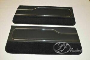 Holden Torana LX Coupe Door Trim Panels
