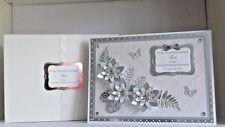 25th/60th/70th Wedding Anniversary Card Mum & Dad/Wife/Husband etc Personalised