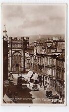 NORTH PARISH CHURCH, MURRAY PLACE, STIRLING: Stirlingshire postcard (C6733).