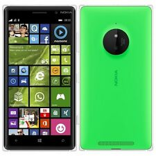 Nokia Lumia 830 16GB 4G LTE 10MP Windows 8 (ATT T-Mobile) Green Phone (UNLOCKED)