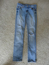 Aeropostale 000 Girls Jeans Aéropostale