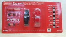 1/64 Kyosho Dydo 1962 FERRARI 250GTO 250 GTO RED diecast car model kit NEW
