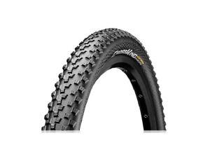 Continental Cross King Mountain Bike Tyre Rigid