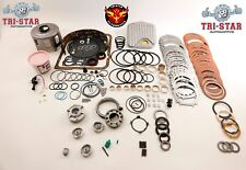 TH700-R4, 4L60 Transmission Rebuild Kit Performance Master Kit Stage 3