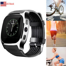 Fashion Bluetooth Wrist Smart Watch for Android Samsung Galaxy Note 8 7 5 4 3 2