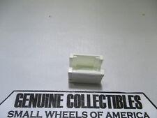 """""""Vintage"""" Fisher-Price Construx Building Toys 2 Slot White Connectors 1984"""