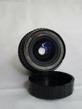 Porst WW-Macro 2,8/28mm. X-M Fuji Nr.8400686