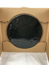 """Primo Grills Porcelain Glazed Pizza Stone 13"""" #00340 Grill Smoker Oven"""
