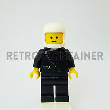 LEGO Minifigures - 1x zip021 - Pilot - Airport Omino Minifig Vintage Set 6391