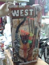 Set polizia pistola coltello kit gioco di qualità giocattolo toy ww