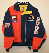 Ricky Rudd Tide Racing Team Jacket - Men's Medium