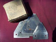 5 Vintage John Deere Sickle Bar Mower Blades