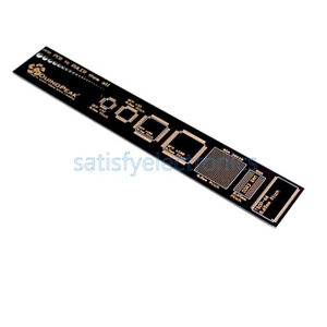 """PCB Ruler v2 - 6"""" for Electronic Engineers/Geeks/Makers/Arduino Fans"""