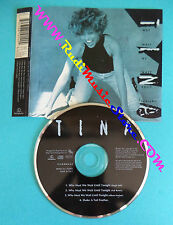 CD singolo Tina Turner Why Must We Wait Until Tonight 7243 8 81014 2 4 (S29)