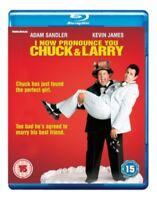 I ora Pronounce Voi Chuck & Larry Blu-Ray Nuovo Blu-Ray (FHEB3505)