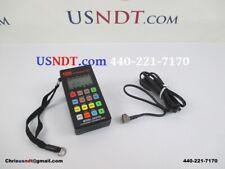 Panametrics 26XTDL Thickness Gage Ultrasonic Flaw Detector NDT Olympus GE