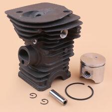 42mm Nikasil Cylinder Piston Pin Kit Fit Jonsered CS2150 CS2141 CS2145 Chain Saw