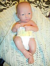 "Berenguer Boutique Doll LA Newborn 14"" Baby Girl"