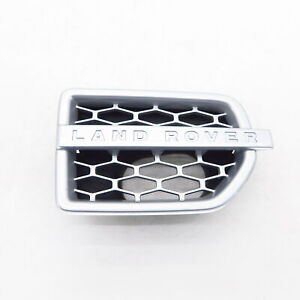 cover fender right Land Rover DISCOVERY IV L319 05.10- radiator grill