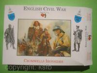 1/32 A Call to Arms #33 englischer Bürgerkrieg Cromwell's Ironside Kavallerie