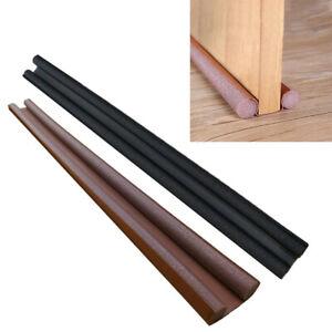 Under Door Draft Stopper Weather Stripping Blocker Window Door Bottom Seal Strip