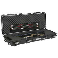 Plano Field Locker Bow Case Black