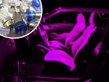 Rose Intérieur Ampoule LED Kit Éclairage pour Vauxhall Astra Mk4 Sri Dti