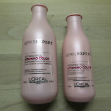 L'OREAL Serie Expert VITAMINO COLOR DUO Shampoo 300ML + Conditioner 200ML.