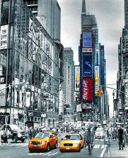 Wandbild New York * Kunstdruck auf Leinwand * Bild N.Y. *40x50 cm* NEU * #Wohnen