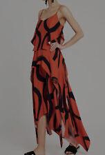 SASS & BIDE Dress Grand  Assemblage Dress NEW Size 8 / 38