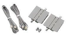 Faller/Tomytec 975568 Spur N Tram-System, Sensor-Schiene, 2Stück, je 37 mm 1:160