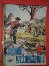 PICCOLO RANGER- N°125 a- ORIGINALE 1° EDIZIONE -DEL 1974- ALBI DEL COW BOY