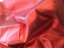 Metallic Lame Fabric used in Pageantry- Worship and Praise, Bridal, Prom.