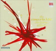 Album Concerto Classical Music CDs & DVDs