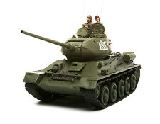 Forces of Valor 1:32, !!! Extra Selten !!! Russian T34/85, Art .:80084