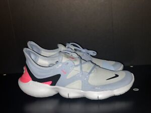 nike free running Athletic Shoes  Women's Size 8 Brand New