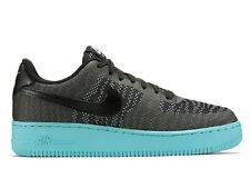 NIKE AIR FORCE 1 LOW KJCRD KNIT JACQUARD UK 9.5 EUR 44.5 FLYKNIT MAX JORDAN RARE