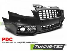 Paraurti Tuning AUDI A4 04-08 S-LINE Nero