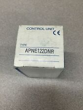 NEW IN BOX IDEC CONTROL UNIT APNE122DNR