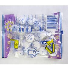 Fragrant Camphor Fresh Balls Snow White Moth Fragrance Wardrobes,Books Cloth 16x