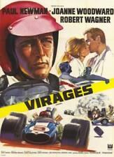 Affiche -  VIRAGES - 120x160cm