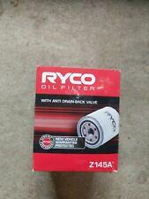 Ryco z145a Oil Filter