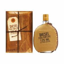 Diesel Fuel for Life by Diesel for Men 4.2 oz EDT Spray Brand New